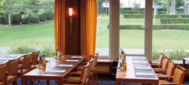 Hotel am Schlosspark Zum Kurfürst 6