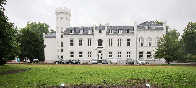 Schloss Hohendorf 6