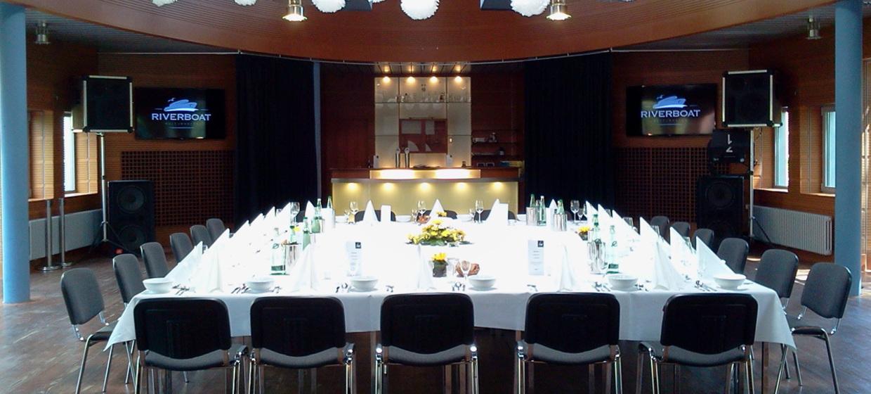 Meeting on Board 1