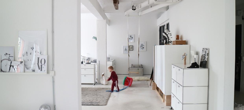Loft Form Hamburg 16