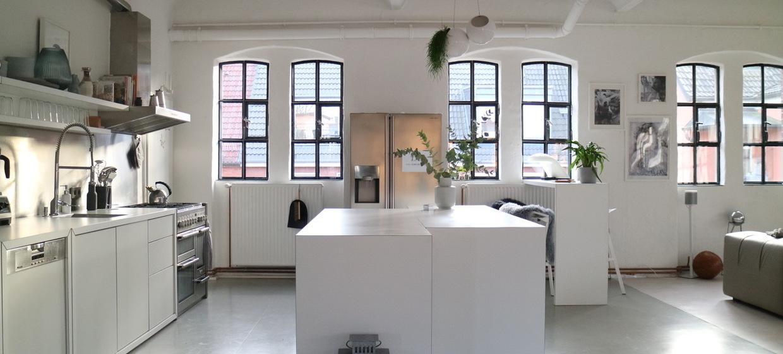 Loft Form Hamburg 12