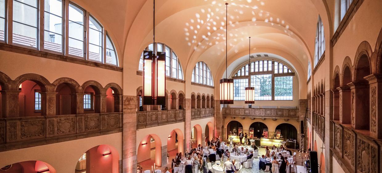 Hotel & Stadtbad Oderberger 14