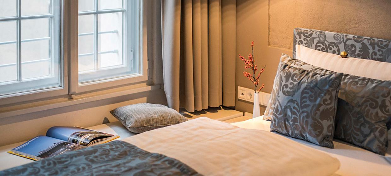 Hotel & Stadtbad Oderberger 29