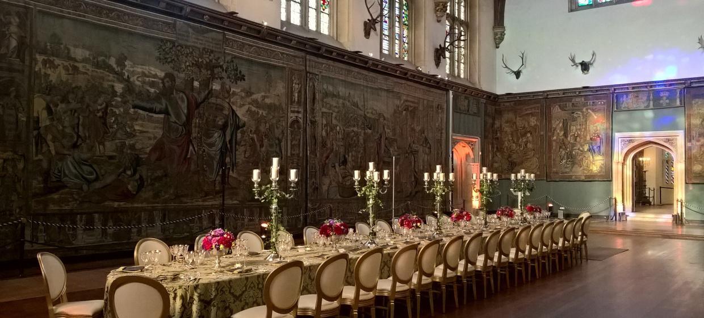 Majestic Royal Event Venue  22