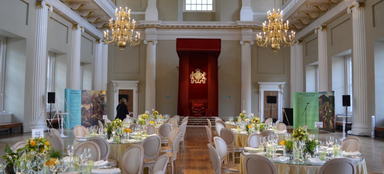 Prestigious Events Venue 8