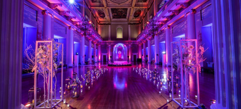 Prestigious Events Venue 12