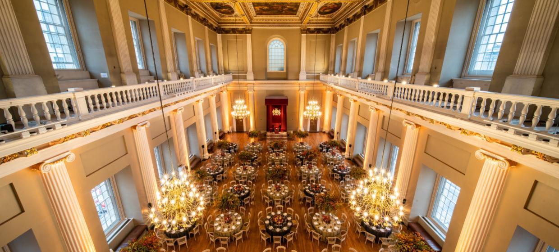 Prestigious Events Venue 17