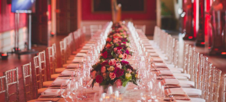 Enchanting Royal Events Venue  2