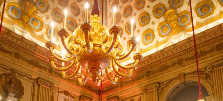 Enchanting Royal Events Venue  3
