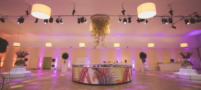 Enchanting Royal Events Venue  4