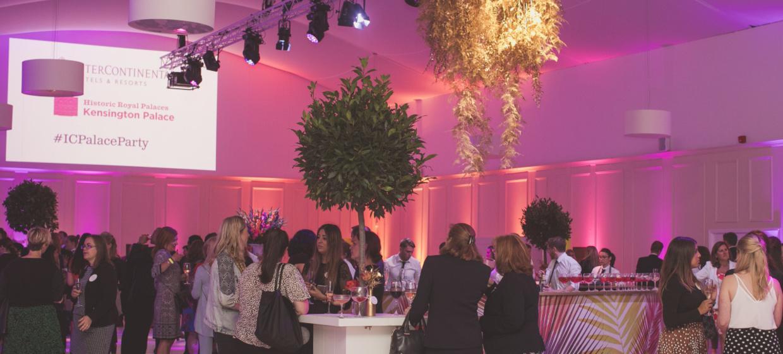 Enchanting Royal Events Venue  5
