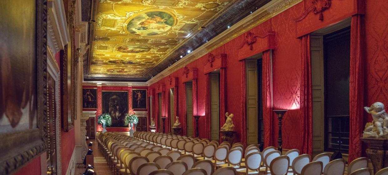 Enchanting Royal Events Venue  11