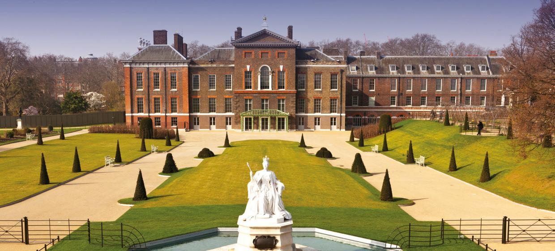 Enchanting Royal Events Venue  12