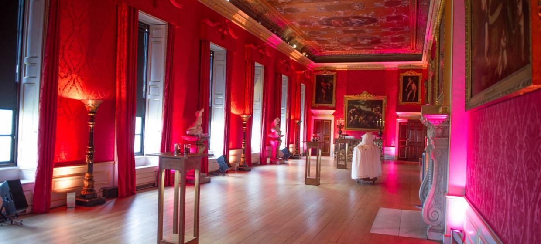 Enchanting Royal Events Venue  14
