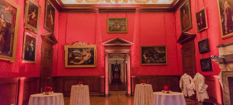 Enchanting Royal Events Venue  8