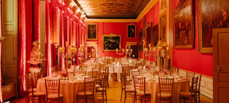 Enchanting Royal Events Venue  15