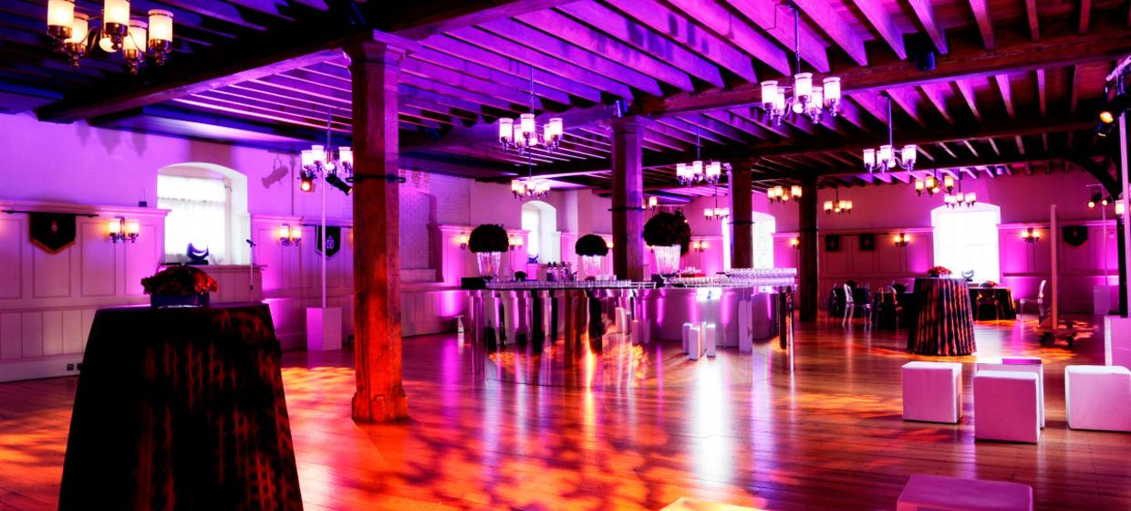 Spectacular and iconic London venue 26