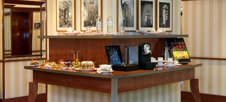 Mercure Grand Hotel Biedermeier Wien 14
