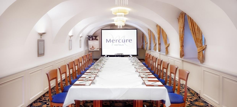 Mercure Grand Hotel Biedermeier Wien 5