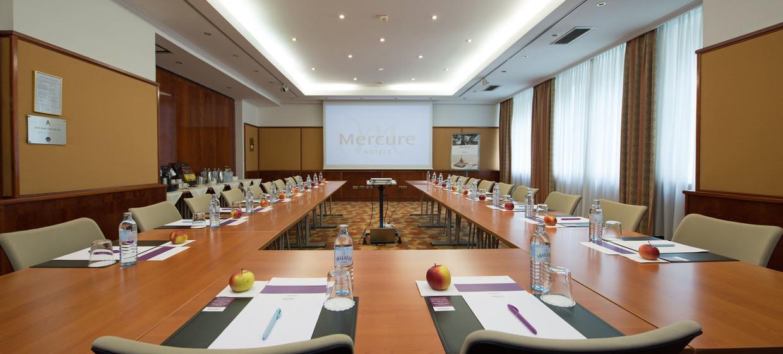 Mercure Grand Hotel Biedermeier Wien 6