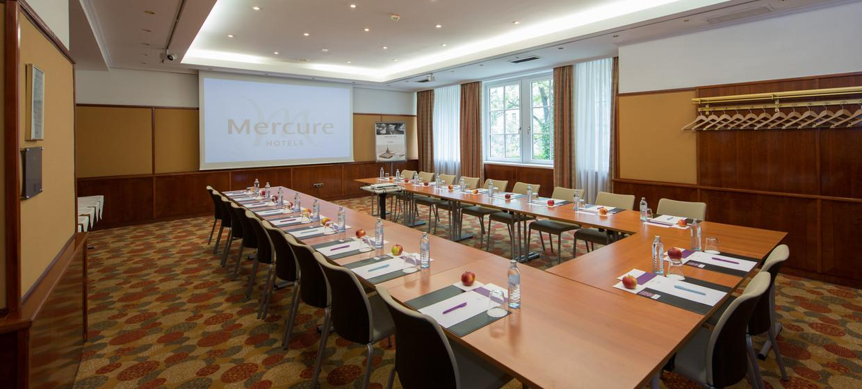 Mercure Grand Hotel Biedermeier Wien 8
