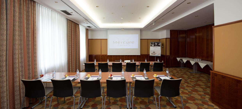 Mercure Grand Hotel Biedermeier Wien 9