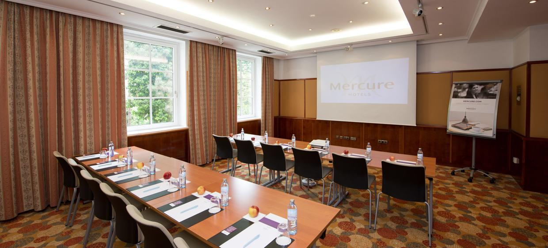 Mercure Grand Hotel Biedermeier Wien 10