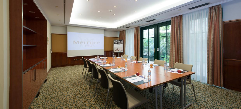Mercure Grand Hotel Biedermeier Wien 7
