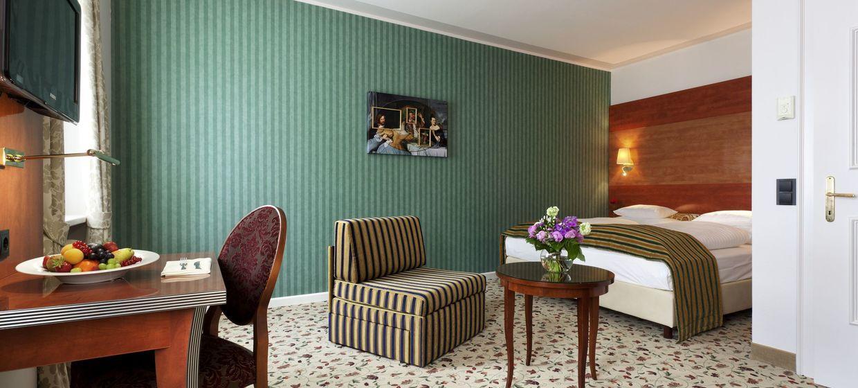 Mercure Grand Hotel Biedermeier Wien 11