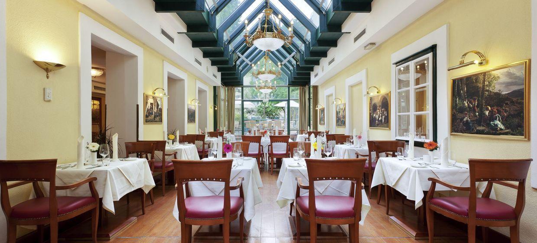 Mercure Grand Hotel Biedermeier Wien 1
