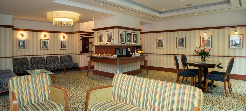 Mercure Grand Hotel Biedermeier Wien 12