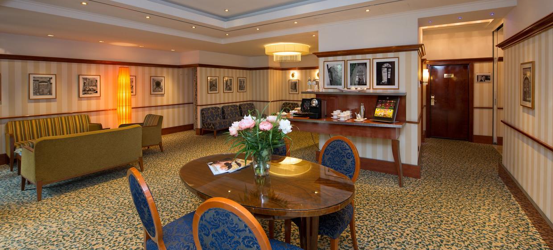 Mercure Grand Hotel Biedermeier Wien 13