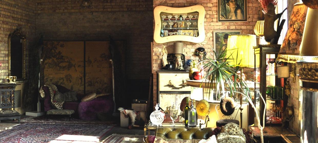 A Decadent Space for Creative Events  4