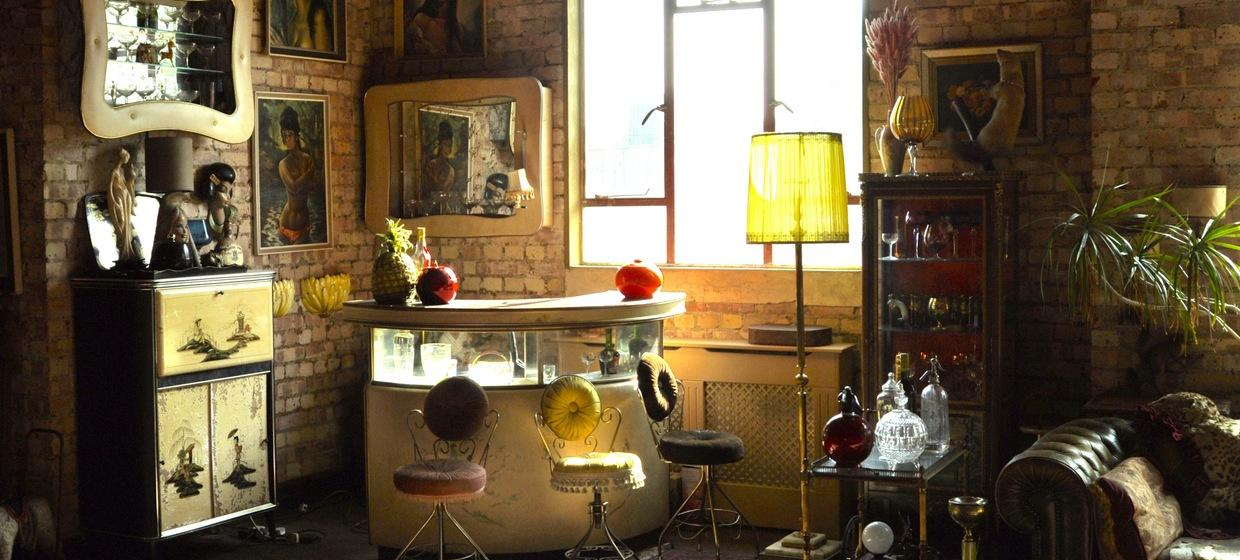 A Decadent Space for Creative Events  9