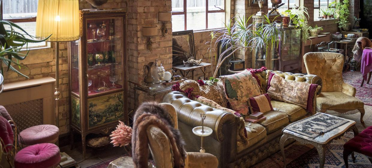 A Decadent Space for Creative Events  3