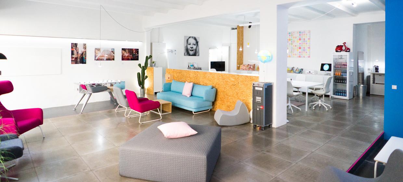 Frankfurter Designloft 1
