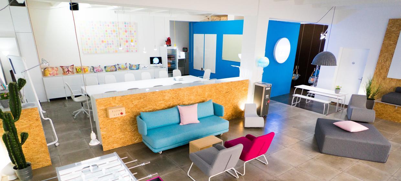 Frankfurter Designloft 2
