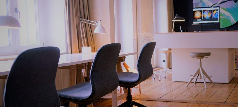 Meetings in schönster Lage - Ideal für kleinere Teams 3
