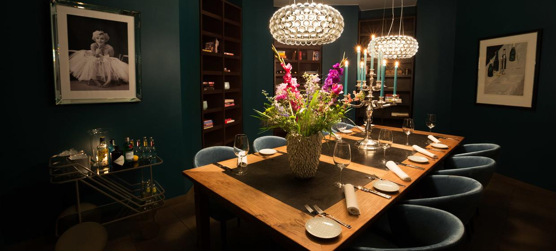 Restaurant Tarantella 3
