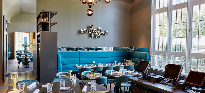 Restaurant Tarantella 2