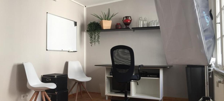 Coworking Studio Berlin Mitte 1