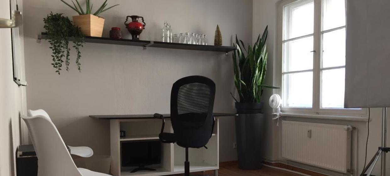 Coworking Studio Berlin Mitte 2