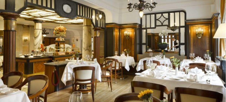 Le Méridien Grand Hotel Nürnberg 10