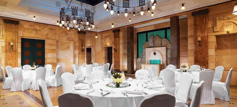 Le Méridien Grand Hotel Nürnberg 4