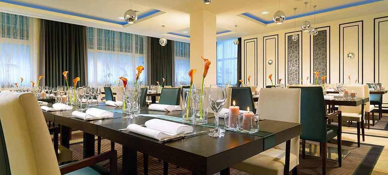 Le Méridien Grand Hotel Nürnberg 3