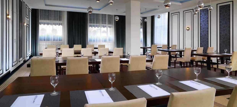 Le Méridien Grand Hotel Nürnberg 6