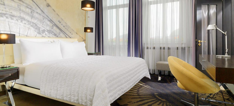 Le Méridien Grand Hotel Nürnberg 13