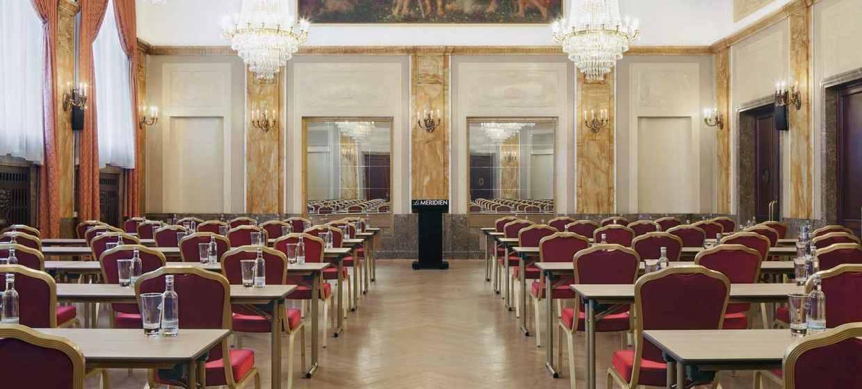 Le Méridien Grand Hotel Nürnberg 5