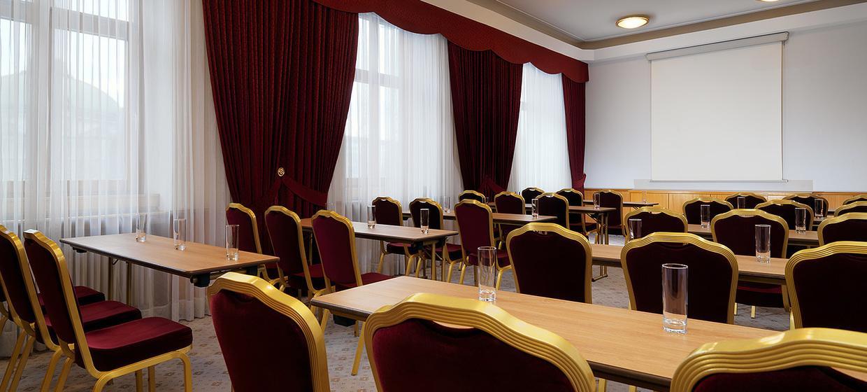 Le Méridien Grand Hotel Nürnberg 12