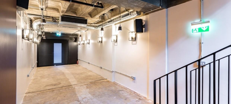Multi-purpose cafe & bar venue  2